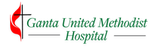 Ganta United Methodist Hospital